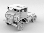 CMP C15 Cab+Chassis(O/1:48 Scale)