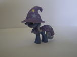 My Little Pony - Trixie (≈68mm tall)