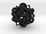 Dodecahedron VI, pendant