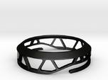 Moto360 Case - Steel