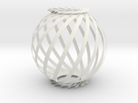 Ball Twist Spiral For Candle or Lantern