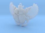 3D printed Winged Scarab