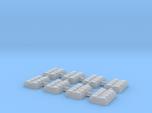 1/700 8 Cell Mk 41 VLS (x8)