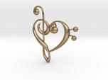 Love Of Music Pendant