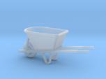 Miniature 1:48 Wheelbarrow