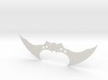 Batman Arkham Origins Batarang