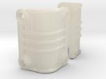 Vaterra Ascender Rear Light Bucket Covers