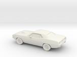 1/87 1971 Plymouth Baracuda
