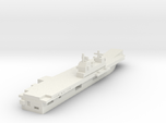 Aircraft Carrier: Generic with ski jump.