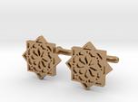 Alhambra Nazari Arab Cufflinks