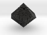 D100 - Andrew Bell 3d - Geometric Design 1