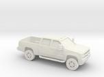 1/87 2006 Chevy Silverado