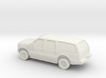 1/87 2010 Ford Excoursion