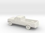 1/87 1989 Ford F250 Extendet Cab