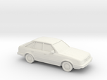 1/87 1985-88 Ford Escort USA