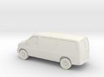 2003-14 Chevrolet Express  Van