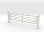 VR Yard Gates 2 Panel