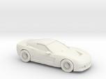 1/87 2011 Chevrolet Corvette C6