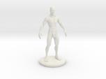 Idealized Male Ecorche Detailed - V2