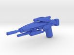 Hydrolic Sniper Rifle