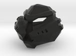 Kanohi Pungao - Mask of Elemental Energy (Bionicle