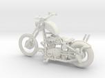 1-43 Color Yamaha XS650 Custom