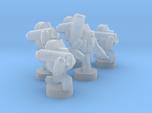 UWN - Infanty Squad [Luancher]