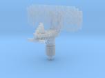 1:96 scale SPS-49 Radar