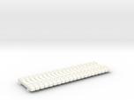 N Scale Concrete Ties Load Single