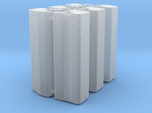 1/64 Front Weights 36 (6 Pieces)
