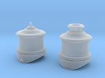 "Cooke Domes 50"" Boiler (South Park Mogul) O-Scale"
