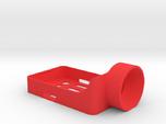 Mobius holder for ZMR250 frame