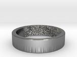 Fingerprint Ring - His