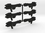 Vanguard Beam Cannon Pack