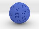 D36 Sphere Dice