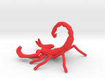 Scorpion Phone Holder