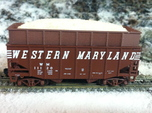 N scale WM H 31 Woodchip hopper extension 3 pack