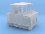 Akkuschlepper H0 Variante 1