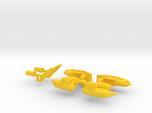 TLK: Beevolution Kit v3.0