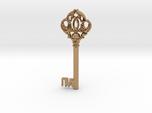 Bank Vault Key