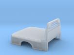 1/64 Flat Truck Bed