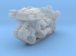 Steel Eagle Tank Bike 28mm