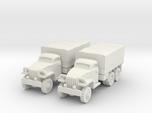 1/144 Studebaker truck 6x6