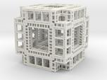 MengerKoch Fractal Cube