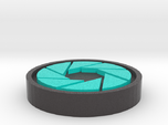 Aperture Science Coin