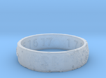 Moon Ring V3 RS11.5 Ring Size 11.5