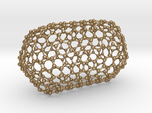 0081 Carbon Nanotube Capped (10,10)