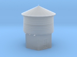 HO Scale PEIR 25K Gallon Water Tower