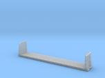 Bulkhead Flatcar TTPX TSH71C - HO Scale