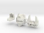 Transformers Masterpiece GRIMLOCK Head w/ Teeth